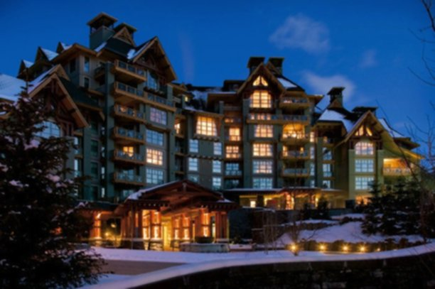 perfect pairings whistler four seasons