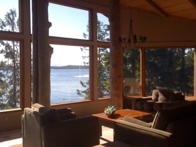 Wickaninnish Island Luxury Home 3