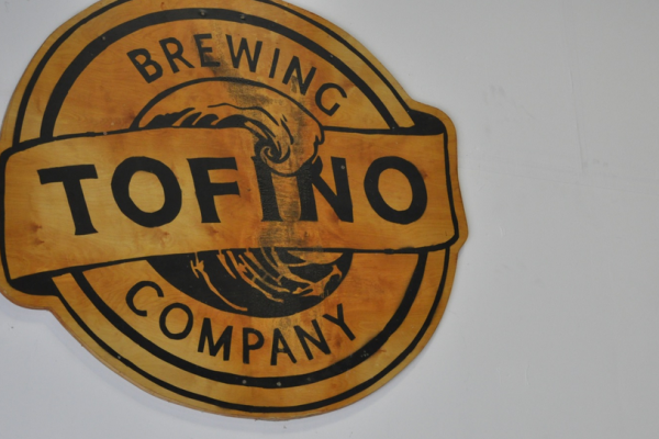 tofino brewing co blonde ale
