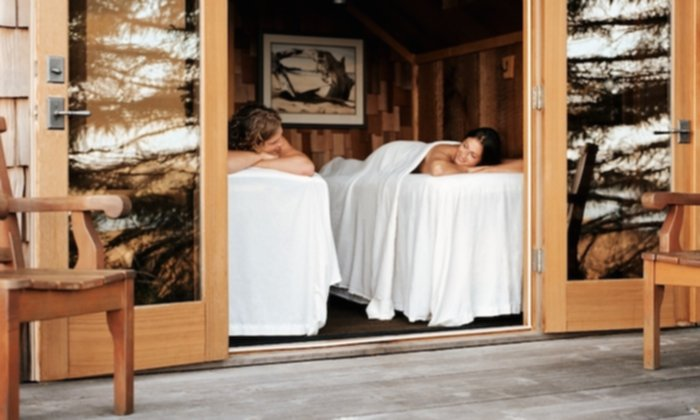 Spring break spa getaways for couples for Spa weekend getaways for couples