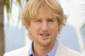 Owen Wilson Spotting In Vancouver
