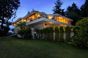 West Coast Modernism In Nanoose Bay