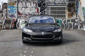 Tesla Model S For Sale In Vancouver