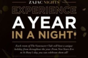 Zajac Nights Tickets On Now