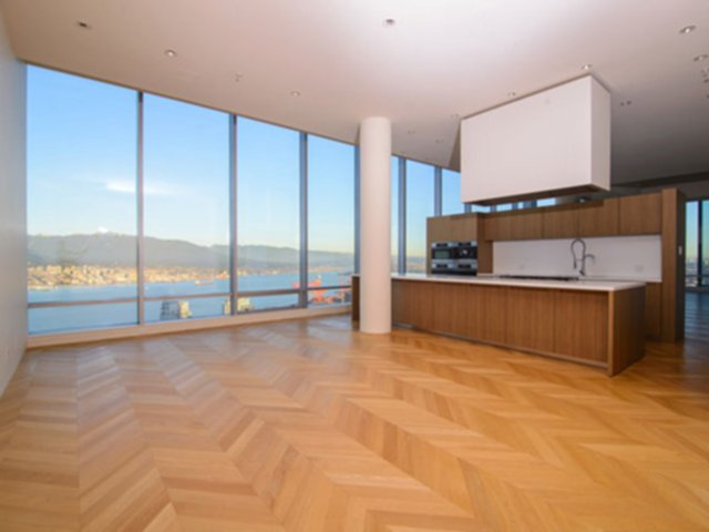 shangri-la vancouver penthouse 2
