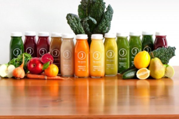 Juicery Co 3 Day Cleanse