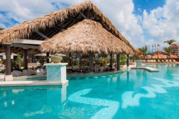 Sandals Grenada Pool Proper