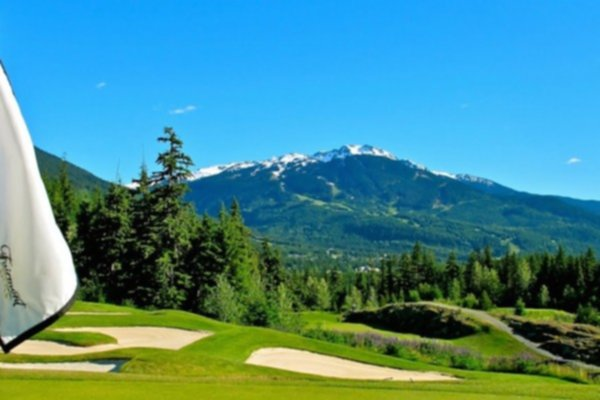 bc luxury golf vacation