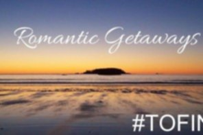 Tofino Romantic Getaway Packages