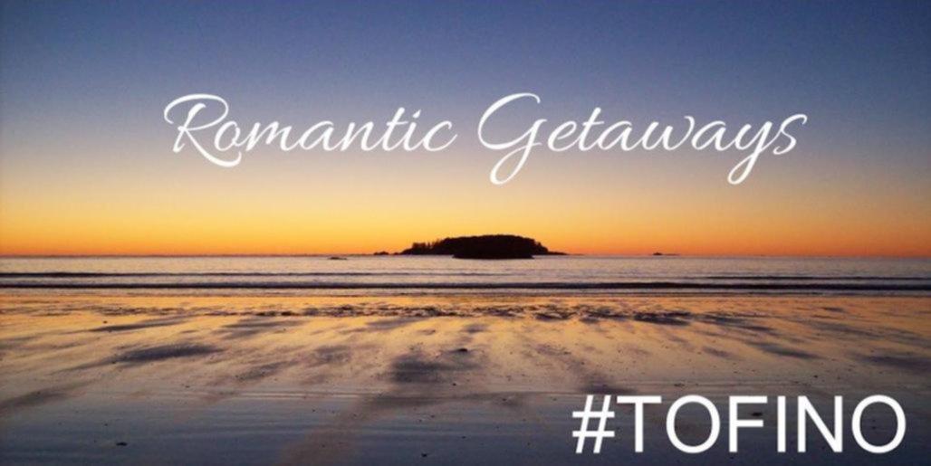 Vancouver Island Most Romantic Getaway