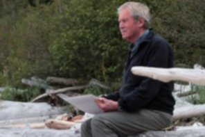 Robert Bateman Talks Haida Gwaii