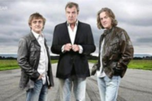 Top Gear IS Coming To Vancouver