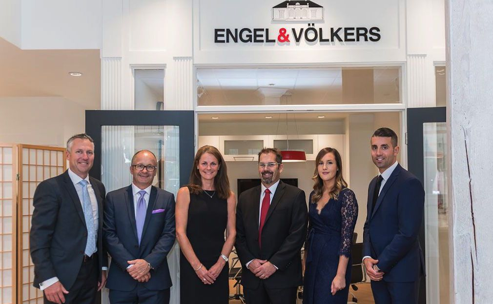 Engel v lkers opens in nanaimo - Engel and volkers ...