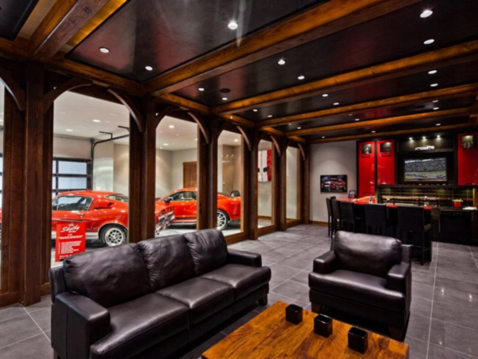 Garage Man Cave Reddit : Ultimate man cave in vancouver