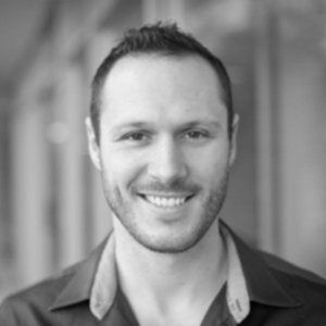 Mantalks founder Connor Beaton