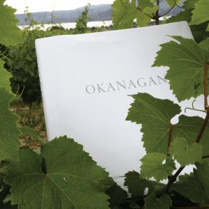 okanagan the wine book