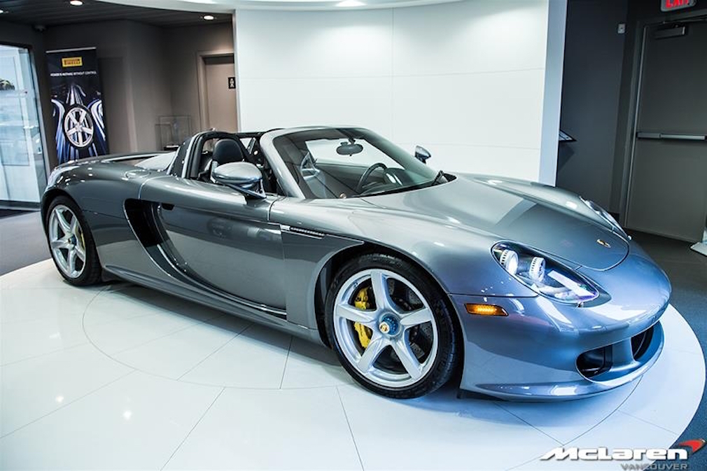 Most Expensive Car For Sale In Bc